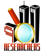 9/11 Research resource logo